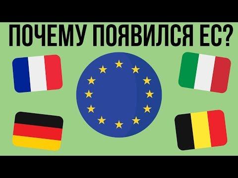 Почему появился Европейский