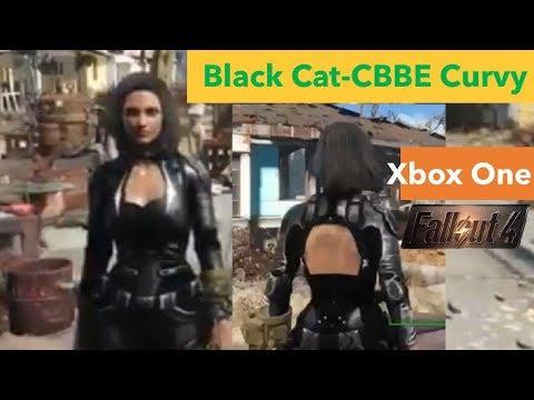 Fallout 4 latex