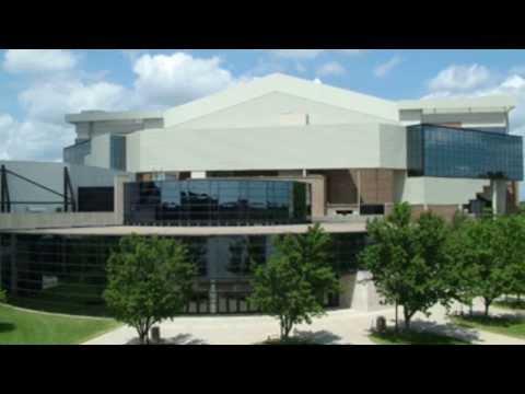 Allen County War Memorial Coliseum, Fort Wayne, IN promo reel