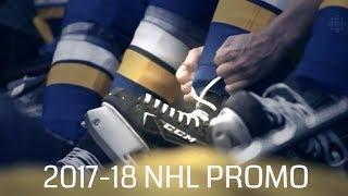 2017-2018 NHL Season Promo/Pump Up (HD)