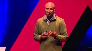 Whose suffering matters less and why? | Sriram Shamasunder | TEDxBerkeley