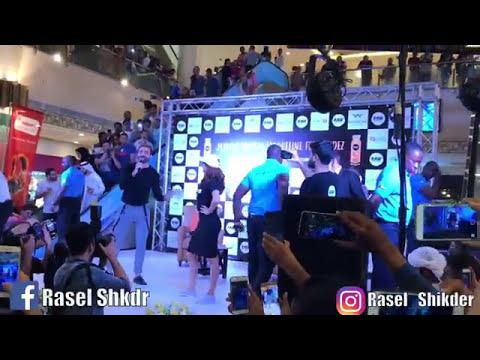 Jacqueline Farnandez | Raw Pressery | launch juice | Khalidiya Mall Abu Dhabi |13 October 17