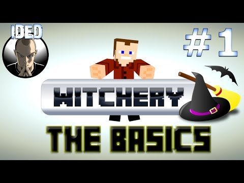 Witchery - Attack of the B-Team Wiki