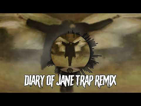 Breaking Benjamin // Diary Of Jane Trap Remix [ Copyright Free ]