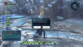 DC Universe Online Sunstone Matrix Raid Tutorial