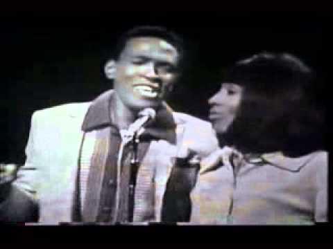 Tina Turner & Marvin Gaye duet - I'll be dogone - Money