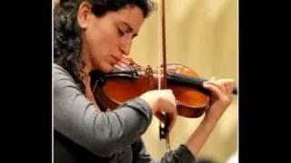 J. Sibelius Concerto pour violon et Orchestre en Re mineur