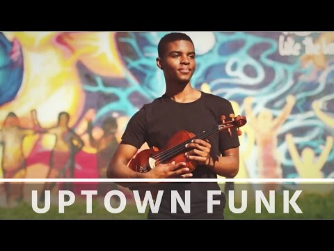 Mark Ronson | Uptown Funk ft. Bruno Mars | Jeremy...
