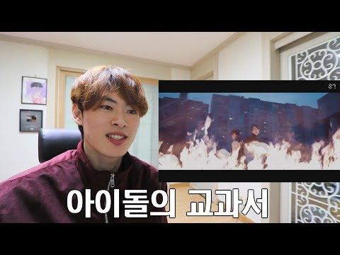ENG SUBI cant hear these wonderful songs alone! NCT U  BOSS MV reaction GoToe REACTION