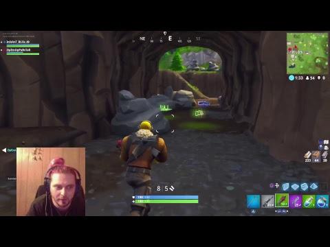 Fortnite - Best player in my moms basement... jet pack tomorrow?