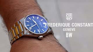 Is this the BEST $1,500 Watch? FC Highlife COSC