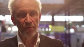 Salon Stratégie Clients 2017: Interview de Yann Emilian