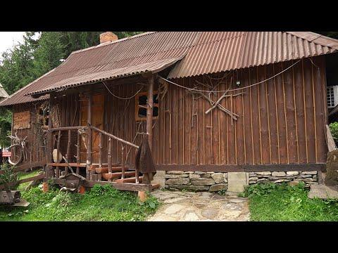 Телеканал НТК: На Івано-Франківщині працює містичний музей гуцульської магії