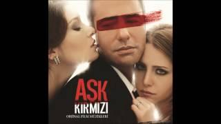Mehmet Erdem  Alper Atakan - Yalan Klarnet Versiyon (Aşk Kırmızı Orijinal Film Müziği / OST)