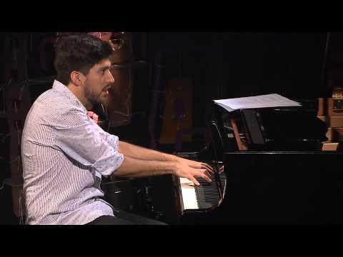 Caixa Cubo Trio | Coalhada (Hermeto Pascoal) | Instrumental Sesc Brasil