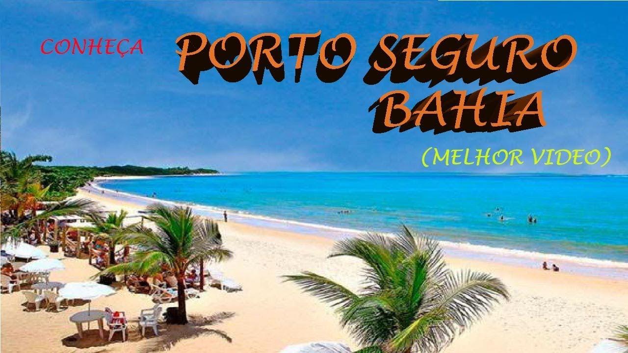 CONHEÇA PORTO SEGURO B.A. (MELHOR VÍDEO) - YouTube 7873a427e1ca8