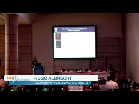 Hugo Albrecht | Australia  | European Pharma Congress   2016 | Conferenceseries LLC