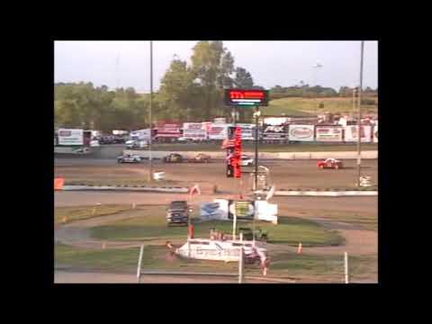 Eagle Raceway Sport Compact Heat 2 on 8-12-2017