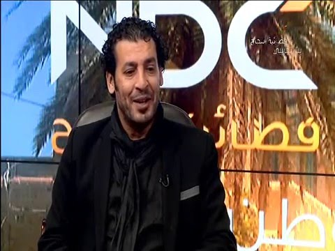 The Freedom Theatre interview on Nablus TV