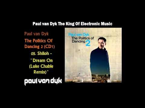 5. Shiloh - 'Dream On (Luk Chable Remix)' mp3