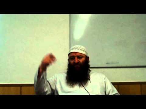 Sheikh Abul Hussein Frage bzgl. Ketten für Männer