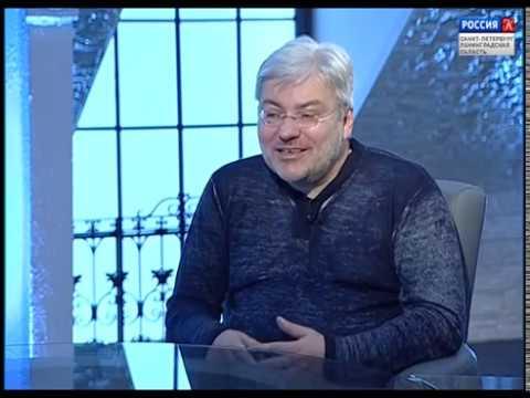 Смотреть Евгений Водолазкин онлайн