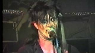 Skinny Puppy - Assimilate @ Dolce Vita 1986
