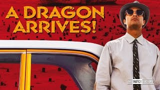 A DRAGON ARRIVES! by Mani Haghighi (Official International Trailer HD)