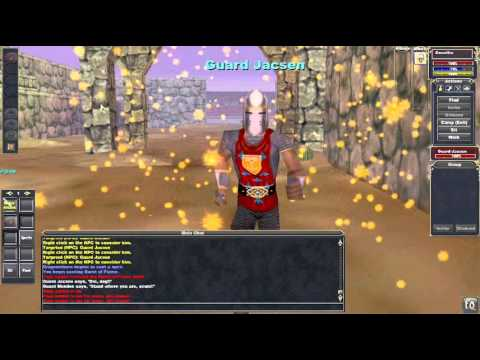 Everquest P99 Primer - Melee And Loots - YT