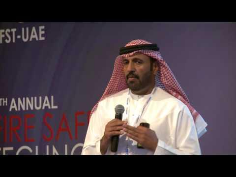 Rashid Thani Al Matroushi, Crisis Management illustrated by The Address Fire case study
