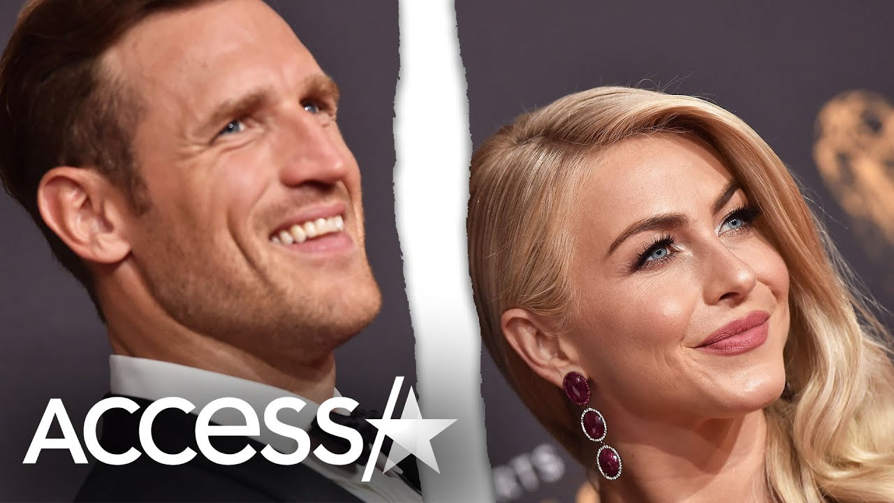 Julianne Hough and Brooks Laich Announce Separation After ...