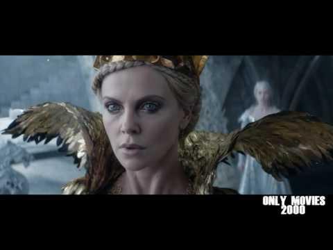 Huntsman:Winter's War - Final Battle Part 1 HD