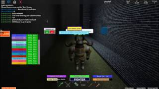 ROBLOX - Field of battle How to Enchant gems