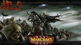 La caída de Silvermoon - Warcraft 3: Reing Of Chaos #15