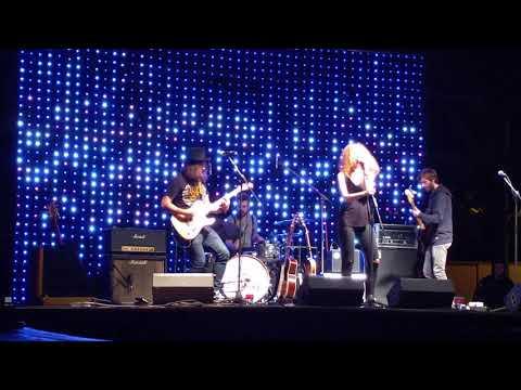 November 2nd-Get No Sleep-live -klub Slavie České Budějovice-31.8.2017-Midnight Desert