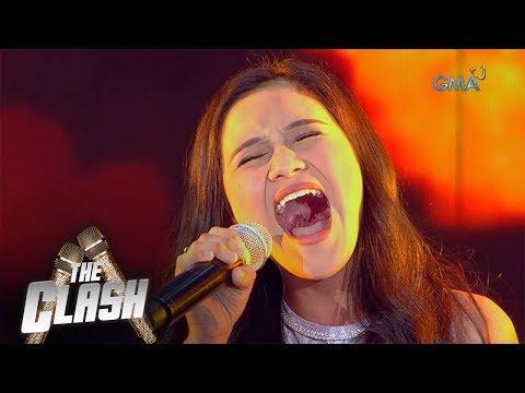 The Clash: Ikaw Lang Ang Mamahalin by Golden Cañedo