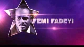 Femi Fadeyi -mo fe ran re ololufe