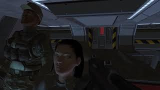 Halo 2 Vista Playable Cutscenes