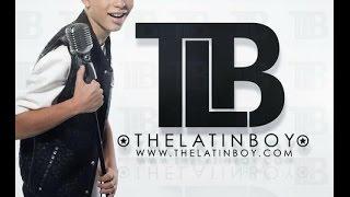 Tomas The Latin Boy - Solo (Song)
