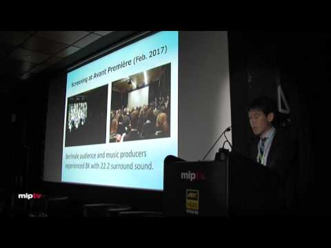 Drama and Factual from Japan in High Dynamic Range Ultra HD - MIPTV 2017