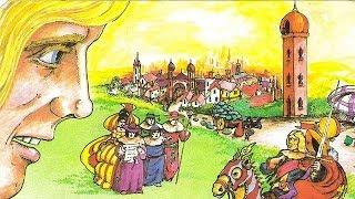 Cuenta Cuentos: Los viajes de Gulliver (Capítulo 1)