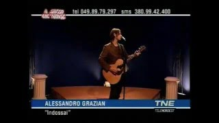 Watch Alessandro Grazian Indossai video
