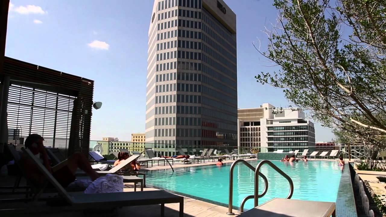 The Omni Hotel Dallas Spa