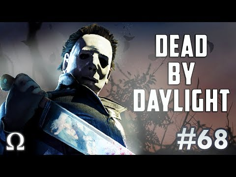 THE SHAPE SHOWS NO MERCY! | Dead by Daylight #68 Lullaby for the Dark DLC!
