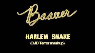 Baauer - Harlem shake (DJD terror mashup mix)