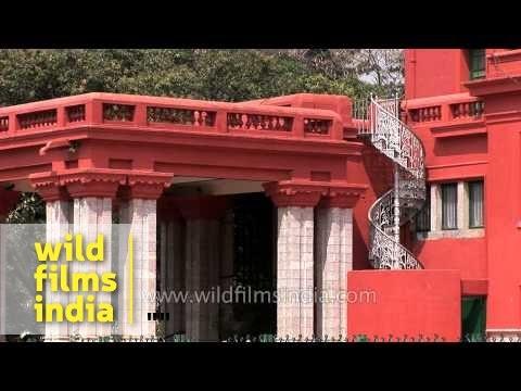 Seshadri R Memorial Hall Public Library - Bangalore, Karnataka
