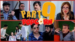 Popcorn Show - Seria 9
