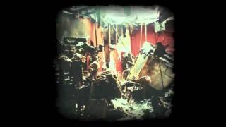 Sun Hammer - Purple (Diffusion Version for Kim Cascone)