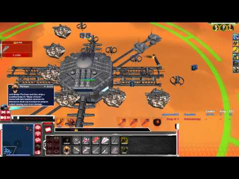Star Wars Republic at war Version 1.1.5 Republic and Cis Space Gameplay