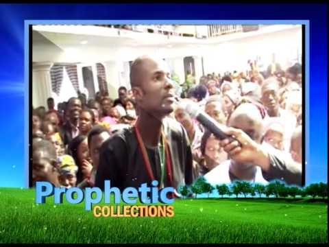 Download PROPHECY ACTIVATING DEVINE FAVOUR